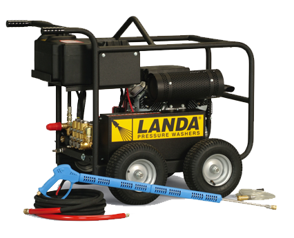 Landa MP Cold Water Pressure Washer