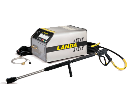 Landa SEA Cold Water Pressure Washer