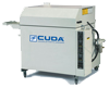 Cuda SJ-15 series top load parts washer